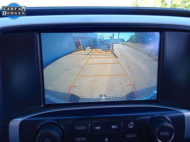 2016 GMC Sierra 2500HD SLT Madison, NC 26