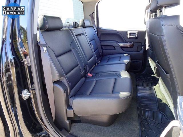 2016 GMC Sierra 2500HD SLT Madison, NC 39