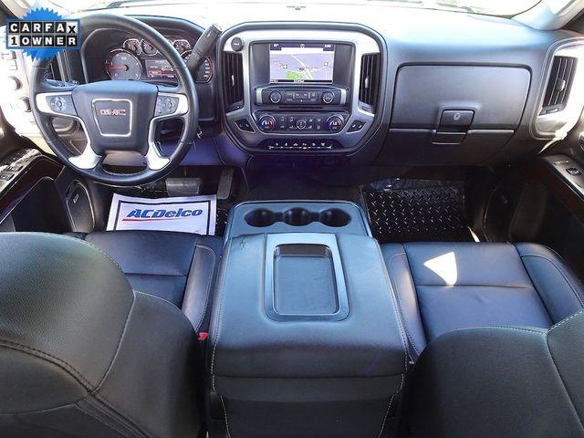 2016 GMC Sierra 2500HD SLT Madison, NC 40