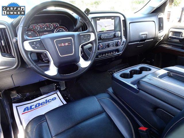 2016 GMC Sierra 2500HD SLT Madison, NC 41