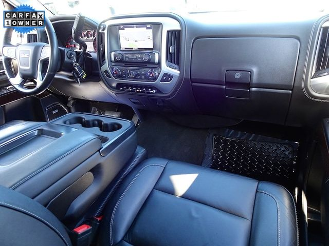 2016 GMC Sierra 2500HD SLT Madison, NC 42