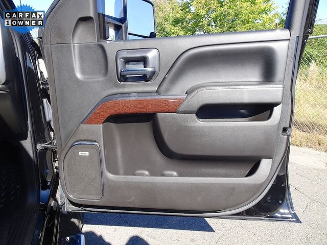 2016 GMC Sierra 2500HD SLT Madison, NC 43