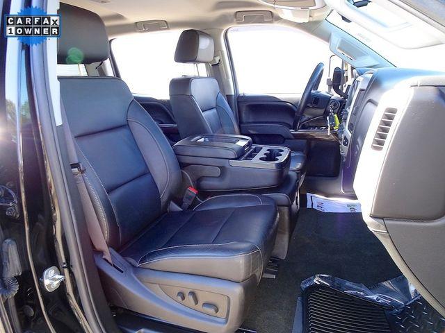 2016 GMC Sierra 2500HD SLT Madison, NC 45