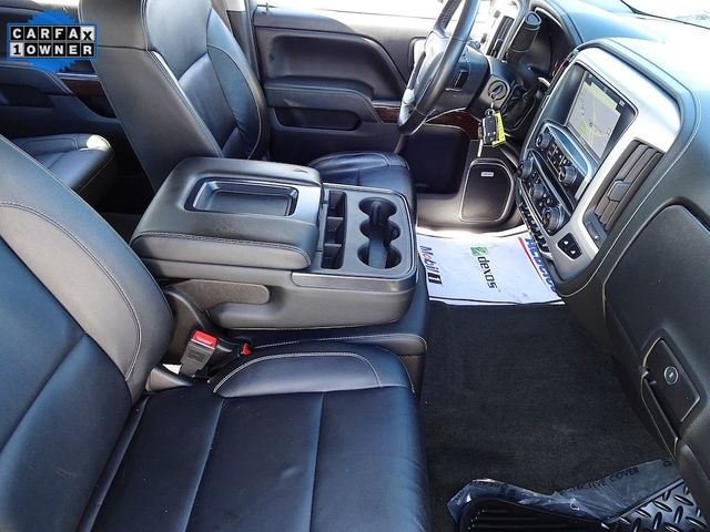 2016 GMC Sierra 2500HD SLT Madison, NC 48