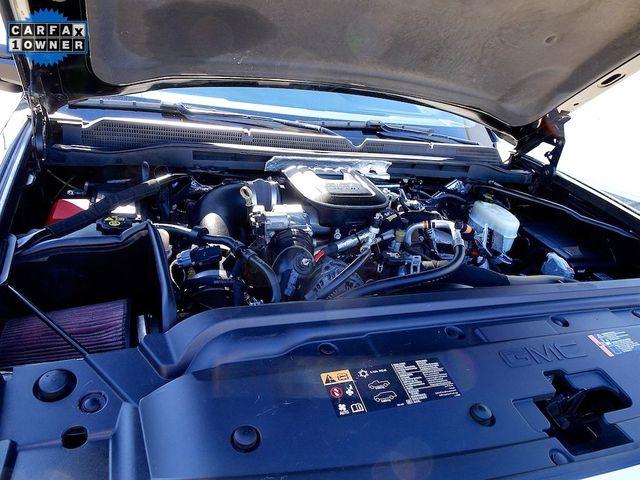 2016 GMC Sierra 2500HD SLT Madison, NC 50
