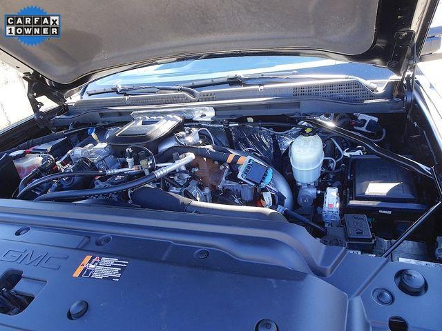 2016 GMC Sierra 2500HD SLT Madison, NC 51
