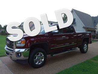 2016 GMC Sierra 2500HD SLT in Marion, AR 72364