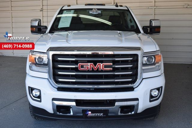 2016 GMC Sierra 2500HD SLT in McKinney Texas, 75070
