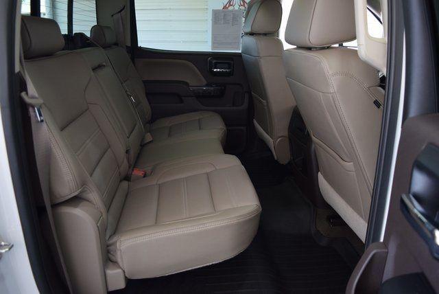 2016 GMC Sierra 2500HD Denali in McKinney Texas, 75070