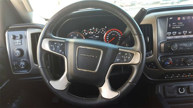 2016 GMC Sierra 2500HD Denali in McKinney, Texas 75070
