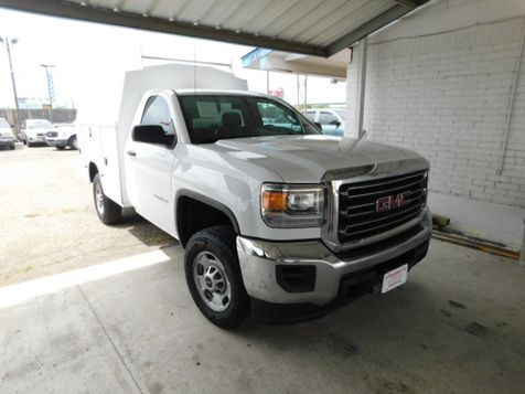 2016 GMC Sierra 2500HD  in New Braunfels