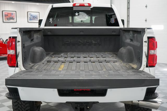 2016 GMC Sierra 2500HD Denali in Erie, PA 16428