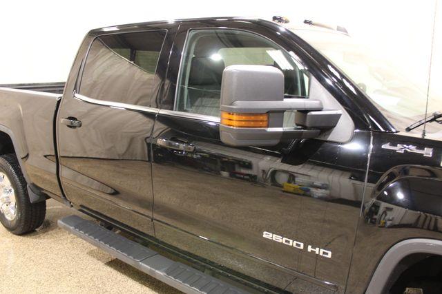 2016 GMC Sierra 2500HD SLE in Roscoe IL, 61073