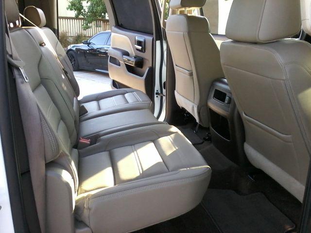 2016 GMC Sierra 2500HD Denali San Antonio, Texas 13