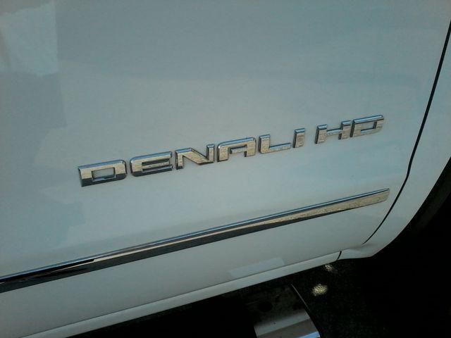 2016 GMC Sierra 2500HD Denali San Antonio, Texas 16