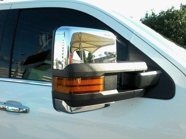2016 GMC Sierra 2500HD Denali San Antonio, Texas 17