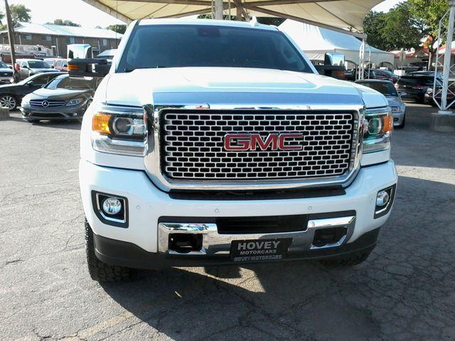 2016 GMC Sierra 2500HD Denali San Antonio, Texas 2