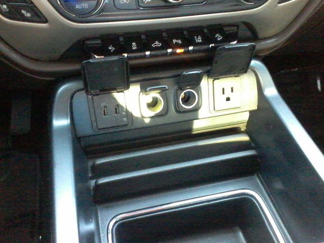 2016 GMC Sierra 2500HD Denali San Antonio, Texas 28