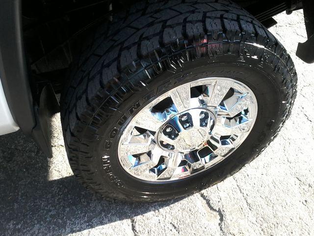 2016 GMC Sierra 2500HD Denali San Antonio, Texas 31