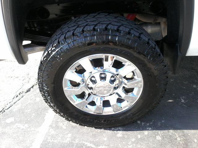2016 GMC Sierra 2500HD Denali San Antonio, Texas 32