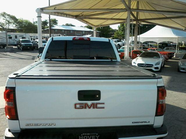 2016 GMC Sierra 2500HD Denali San Antonio, Texas 8