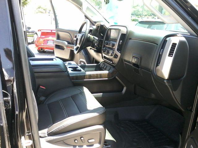 2016 GMC Sierra 2500HD Denali San Antonio, Texas 14