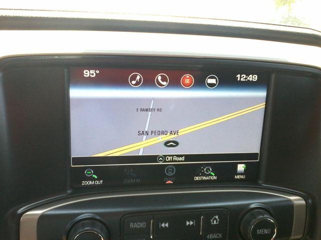 2016 GMC Sierra 2500HD Denali Boerne, Texas 23