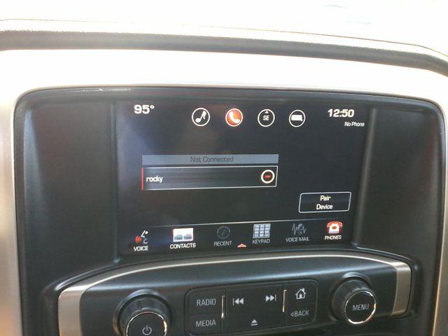 2016 GMC Sierra 2500HD Denali Boerne, Texas 25