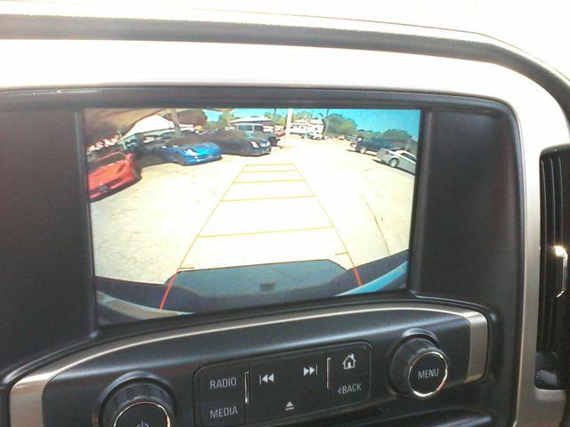 2016 GMC Sierra 2500HD Denali Boerne, Texas 24