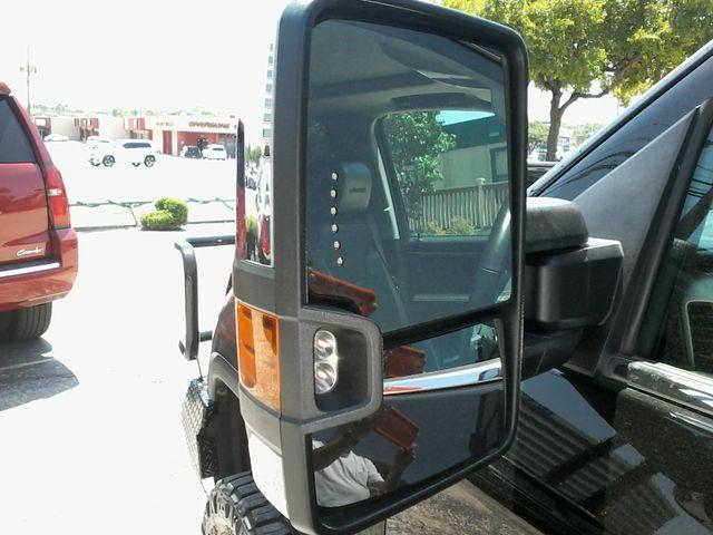 2016 GMC Sierra 2500HD Denali Boerne, Texas 34