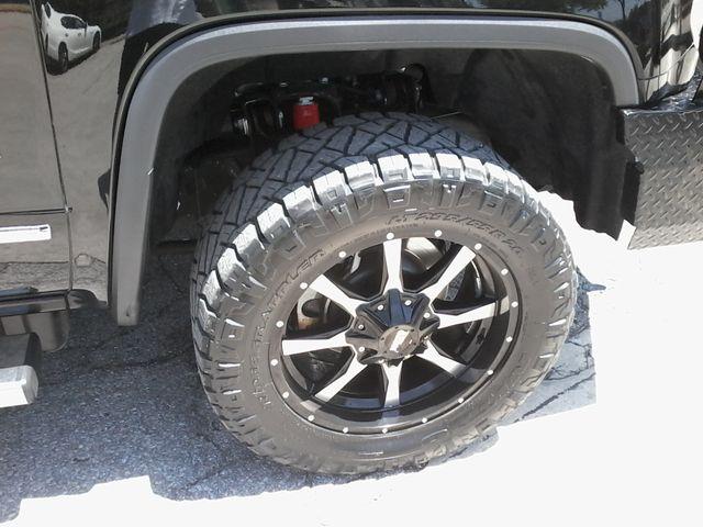 2016 GMC Sierra 2500HD Denali San Antonio, Texas 36