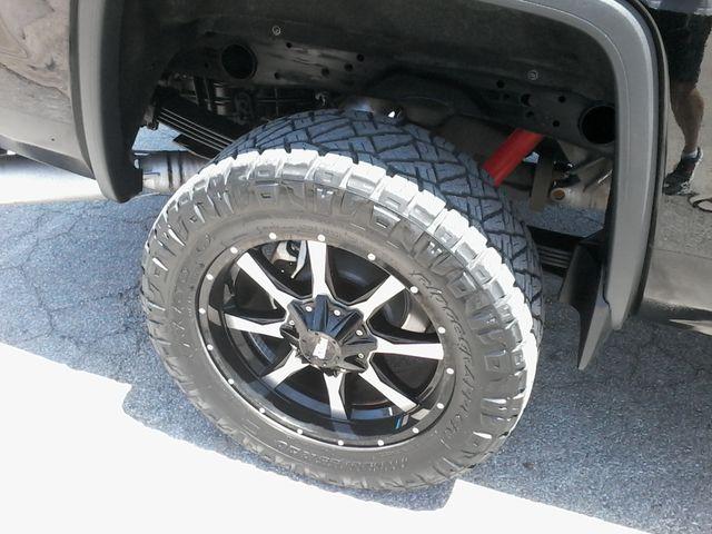 2016 GMC Sierra 2500HD Denali San Antonio, Texas 37