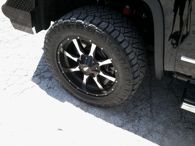2016 GMC Sierra 2500HD Denali San Antonio, Texas 39