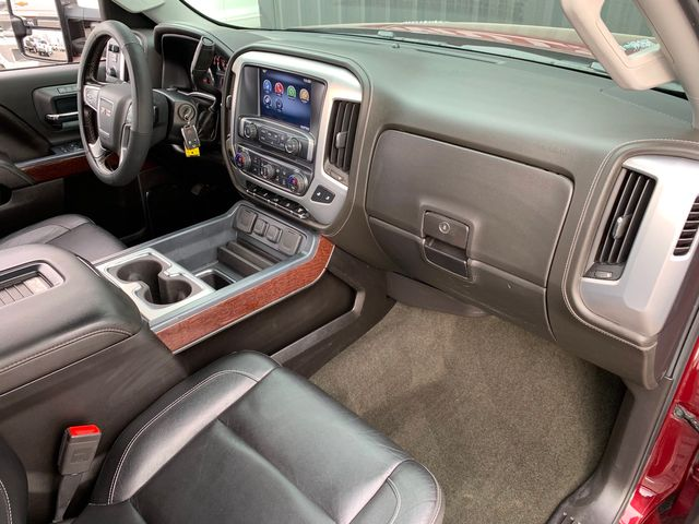 2016 GMC Sierra 2500HD SLT in Spanish Fork, UT 84660