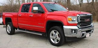 2016 GMC Sierra 2500HD SLT St. Louis, Missouri