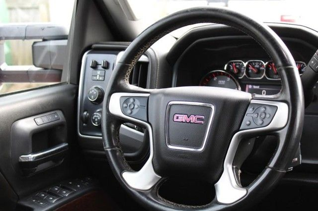 2016 GMC Sierra 2500HD SLT St. Louis, Missouri 12