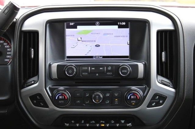 2016 GMC Sierra 2500HD SLT St. Louis, Missouri 13