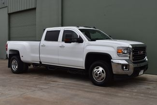 2016 GMC Sierra 3500 SLE | Arlington, TX | Lone Star Auto Brokers, LLC-[ 4 ]