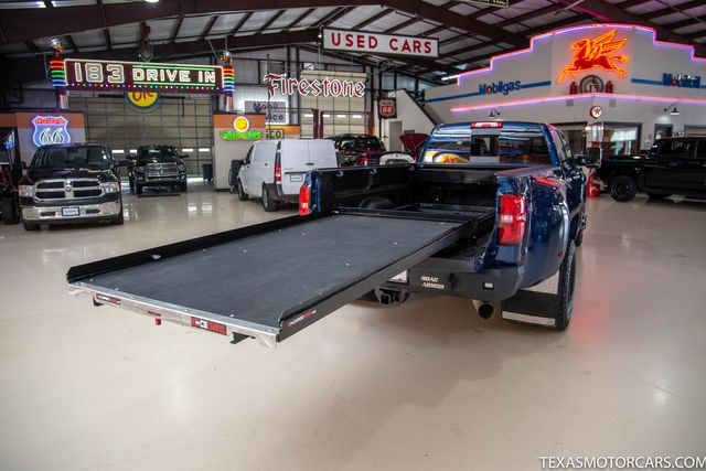 2016 GMC Sierra 3500HD Denali 4x4 in Addison, Texas 75001
