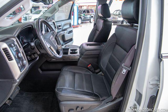 2016 GMC Sierra 3500HD DRW Denali 4x4 in Addison, Texas 75001