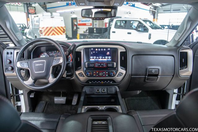 2016 GMC Sierra 3500HD DRW Denali 4x4 in Addison, Texas 75001