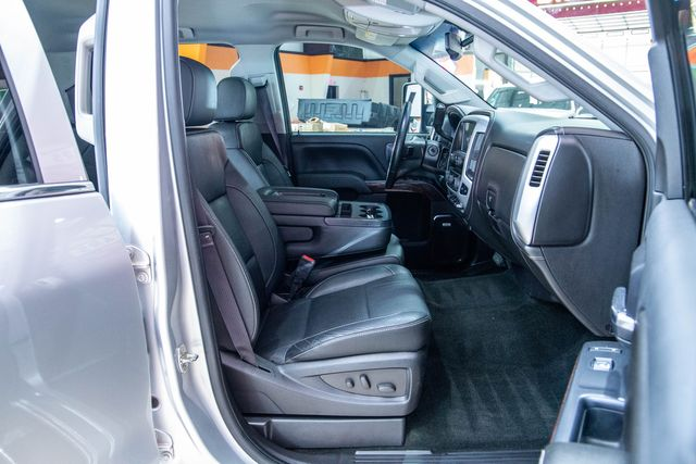 2016 GMC Sierra 3500HD SLT DRW 4x4 in Addison, Texas 75001