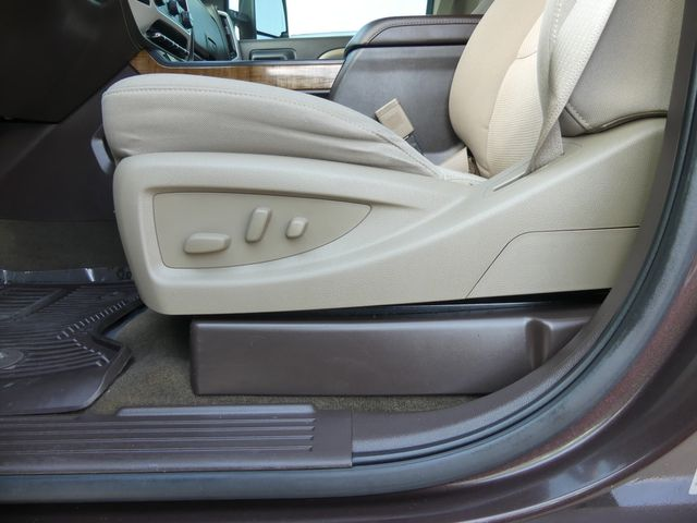 2016 GMC Sierra 3500HD SLE in Cullman, AL 35058