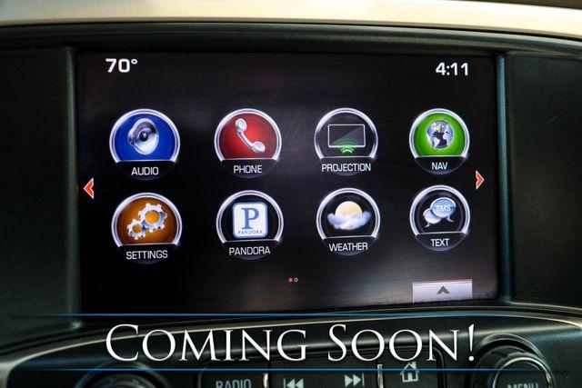 2016 GMC Sierra 3500HD Denali Crew Cab 4x4 w/Duramax Diesel, Nav, Heated/Cooled Seats, Moonroof & 20s in Eau Claire, Wisconsin 54703
