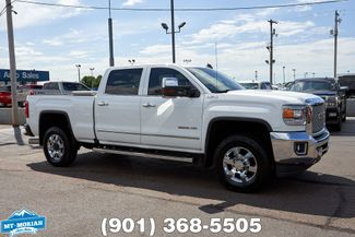 2016 GMC Sierra 3500HD SLT in Memphis, Tennessee 38115