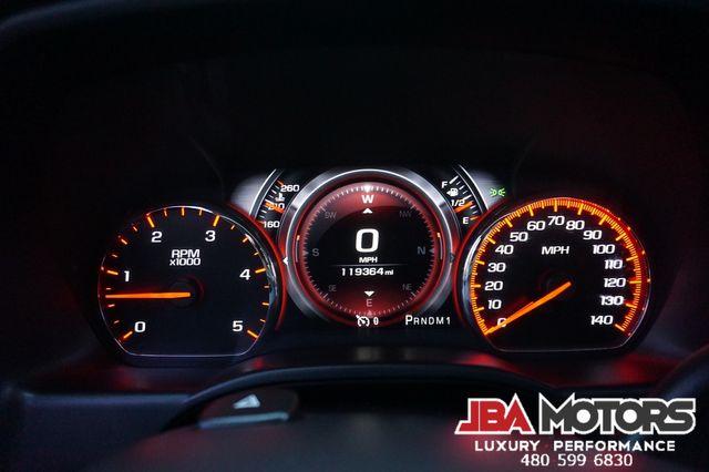 2016 GMC Sierra 3500HD Denali 4WD Diesel 3500 HD Crew Cab 4x4 Dually WOW in Mesa, AZ 85202
