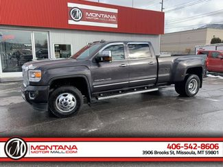 2016 GMC Sierra 3500HD Denali in Missoula, MT 59801