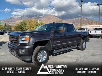 2016 GMC Sierra 3500HD SLT in , Utah 84057