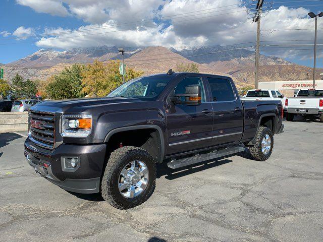 2016 GMC Sierra 3500HD SLT in , Utah 84057