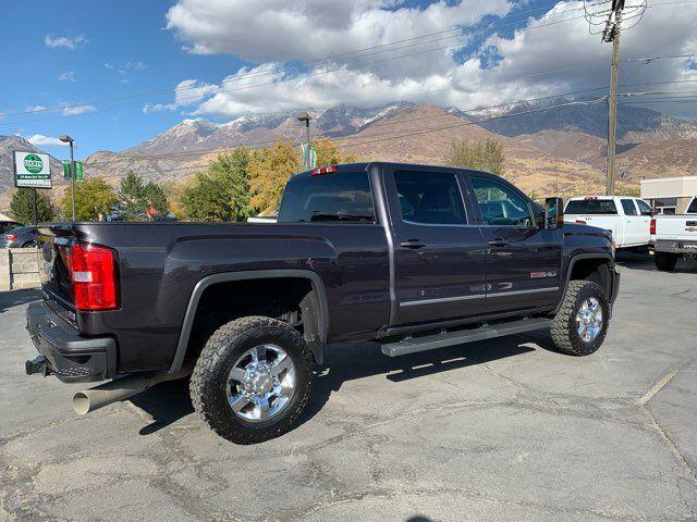 2016 GMC Sierra 3500HD SLT in Orem, Utah 84057